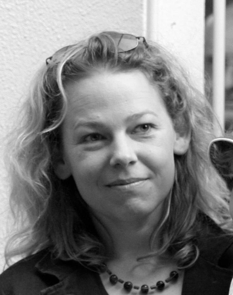 Schriftführerin Judith Sturm